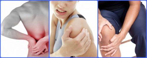 Viêm khớp gây đau đớn cho người bệnh