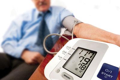 Bệnh cao huyết áp và cách chữa trị hiệu quả