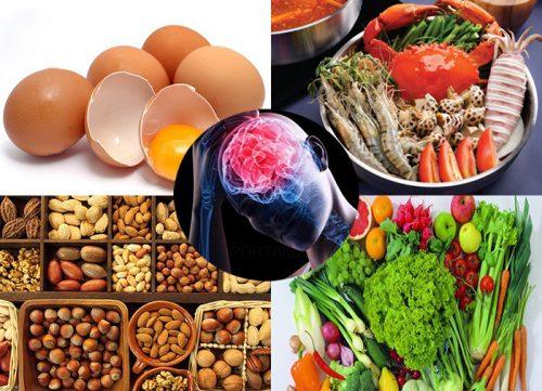 Ăn gì để phòng ngừa đột quỵ?