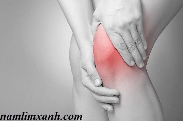 Cảnh báo về chứng đau nhức xương khớp ở người trẻ