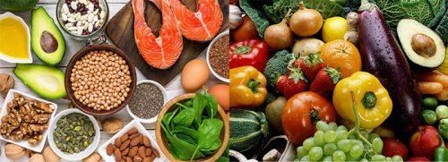Chế độ ăn ngăn ngừa sự phát triển tế bào ung thư