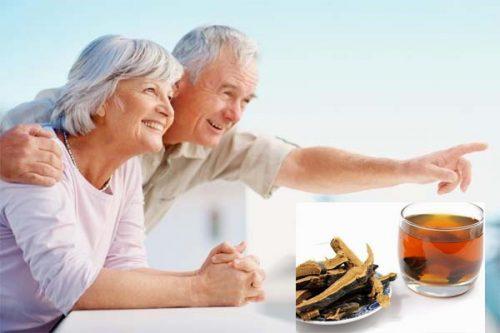 Uống nấm lim xanh mỗi ngày giúp cơ thể khỏe mạnh, chống chọi với nhiều bệnh tật