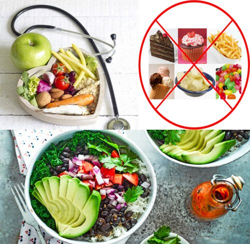 Bệnh tim mạch kiêng ăn gì?
