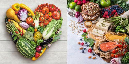 Bệnh tim mạch nên ăn gì?