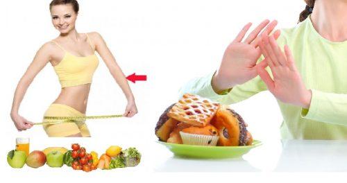 Bí quyết giúp giảm cân nhanh tại nhà
