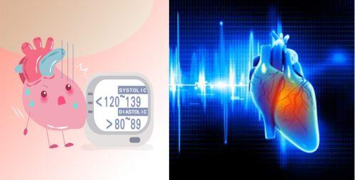 Những biến chứng có thể xảy ra của bệnh tim mạch