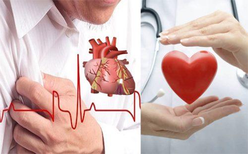 Các dấu hiệu bệnh tim mạch thường gặp