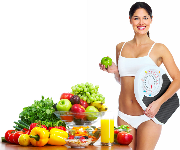 Không kiểm soát ăn uống sẽ dẫn đến tăng cân không kiểm soát