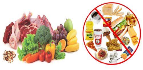 Bệnh tiểu đường nên ăn gì và kiêng gì?