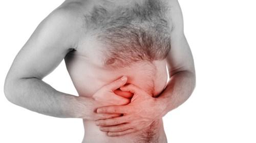 Đau bụng dai dẳng có thể là dấu hiệu của ung thư đại tràng
