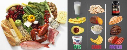 Thực đơn bữa tối giúp tăng cân nhanh
