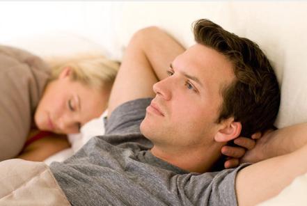 yếu sinh lý ngày càng gia tăng ở nam giới