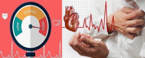 Biểu hiện của bệnh huyết áp cao