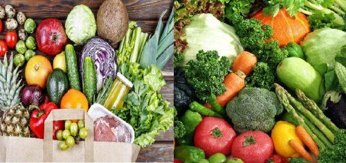 Cách dùng thực phẩm ngăn ngừa ung thư