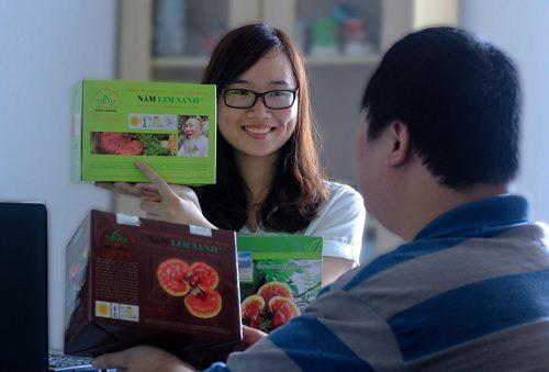 Nấm lim xanh rừng Tiên Phước - Quảng Nam được nhiều gia đình chọn mua để tăng cường sức khoẻ.