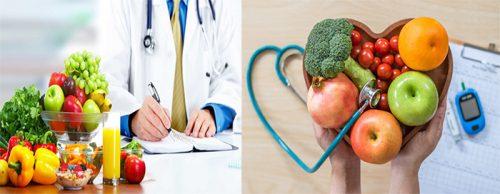 Dinh dưỡng cho bệnh nhân ung thư vú trong khi điều trị