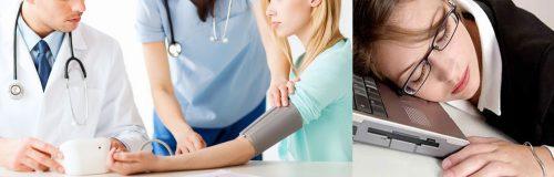 Nguyên nhân huyết áp cao ở người trẻ