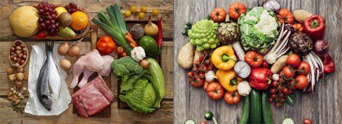 Nguyên tắc chọn thực phẩm dinh dưỡng cho bệnh nhân ung thư vú