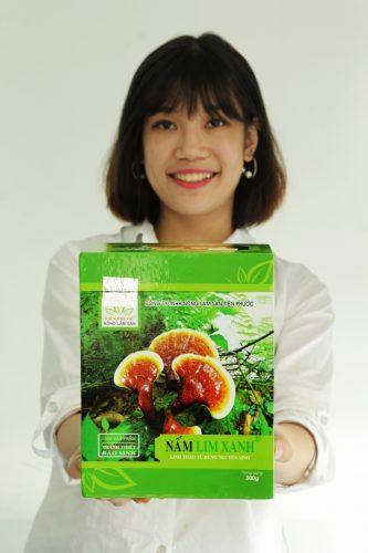 Tác dụng của nấm lim rừng rất tốt trong việc hỗ trợ điều trị bệnh ung thư máu.