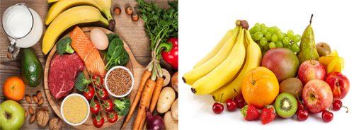 Thực đơn dinh dưỡng cho bệnh nhân ung thư vú