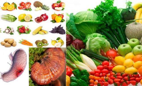 Thực phẩm phòng tránh ung thư hiệu quả