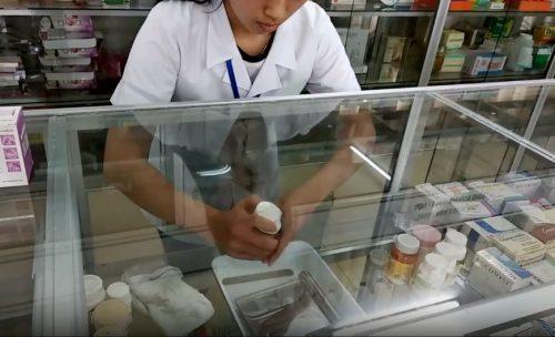 Nơi mua nấm lim xanh tại Kiên Giang của công ty Tiên Phước rất uy tín