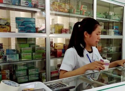 Đại lý bán nấm lim xanh rừng chính hãng tại Hậu Giang của Công ty TNHH Nông lâm sản Tiên Phước.