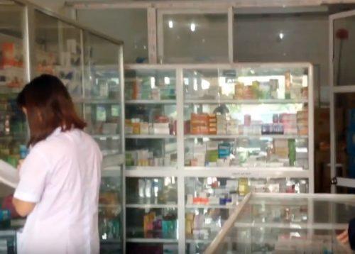 Địa chỉ mua nấm lim xanh ở Bình Thuận