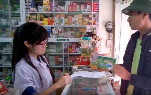 Nơi bán nấm lim xanh ở Long An