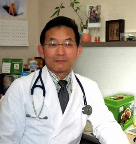 Nấm lim xanh rừng chữa bệnh ung thư vòm họng là giải pháp bổ sung hữu hiệu.