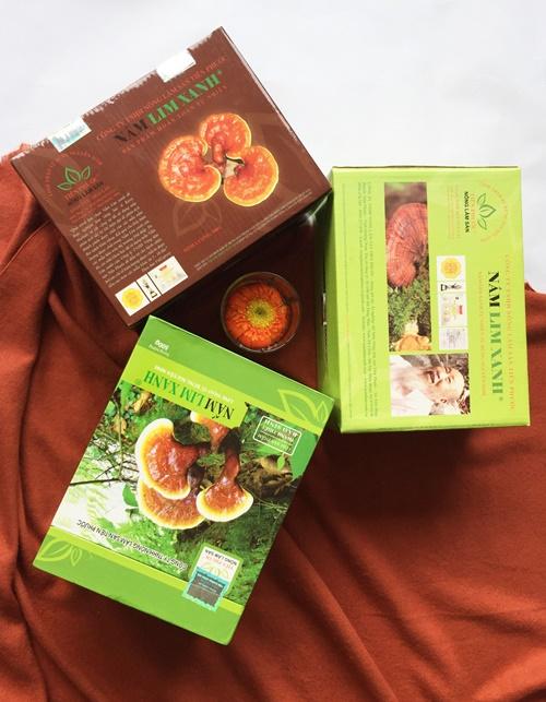Mua nấm lim xanh rừng tại các đại lý chính hãng của Công ty Nông Lâm Sản Tiên Phước