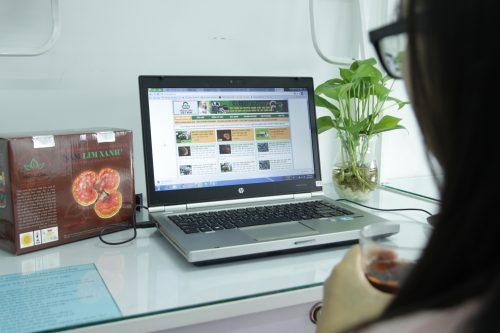 Uống nấm lim xanh là cách đơn giản để phòng ngừa và điều trị bệnh