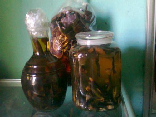 Tác dụng của nấm lim rừng ngâm rượu đối với sức khỏe như thế nào?