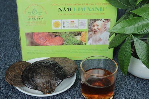 Uống nấm lim xanh rừng như thế nào để phát huy hết công dụng dược tính của nấm đang được rất nhiều người dùng quan tâm