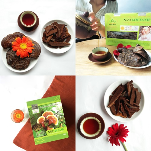 Cách sử dụng nấm lim rừng tự nhiên Quảng Nam đơn giản nhất.
