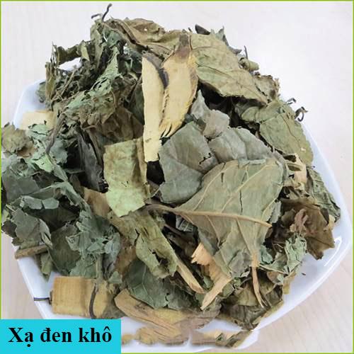 Nhiều người dùng băn khoăn về cách dùng cây xạ đen khô.