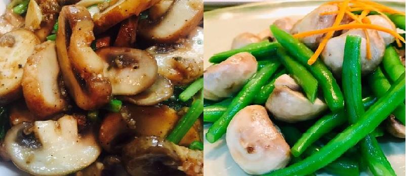 Các món ăn từ nấm mỡ và cách chế biến nấm mỡ hiệu quả