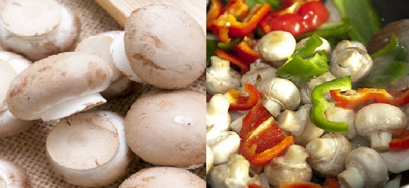 Những lưu ý khi chế biến nấm mỡ và cách nấu nấm mỡ hiệu quả