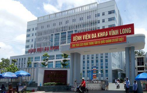 Bệnh viện Đa khoa tỉnh Vĩnh Long và thông tin địa chỉ bảng giá khám bệnh