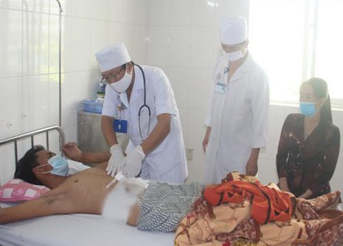 Quy trình đặt lịch khám bệnh ở Bệnh viện Đa khoa tỉnh Bạc Liêu
