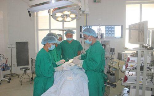 Quy trình đặt lịch khám bệnh ở Bệnh viện Đa khoa tỉnh Đắk Nông