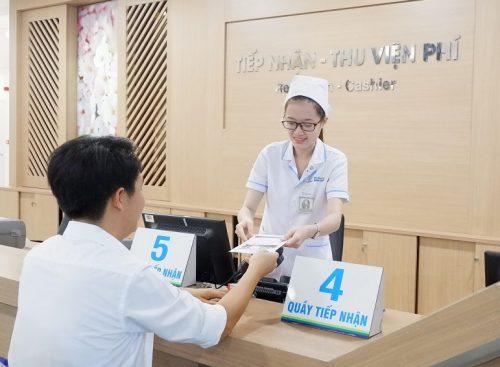 Quy trình lịch khám bệnh theo yêu cầu ở Bệnh viện Đa khoa tỉnh Bình Định