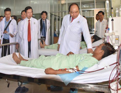 Quy trình lịch khám bệnh theo yêu cầu ở Bệnh viện Đa khoa tỉnh Vĩnh Long