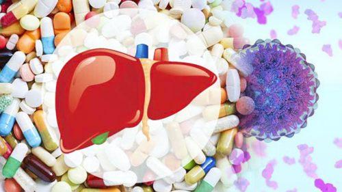 Cách phương pháp điều trị viêm gan B phác đồ điều trị viêm gan B mãn