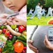 Cách kiểm soát đái tháo đường bằng thực phẩm và chế độ luyện tập