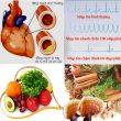 Bệnh tim mạch với nguyên nhân dấu hiệu và cách chữa bệnh tim mạch