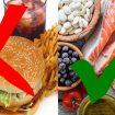Bị xơ gan nên ăn gì và kiêng gì về chế độ ăn cho người bệnh xơ gan