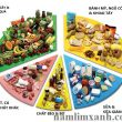 Cách kiểm soát đái tháo đường hiệu quả qua chế độ ăn uống